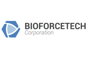 Bioforcetech Corporation Logo